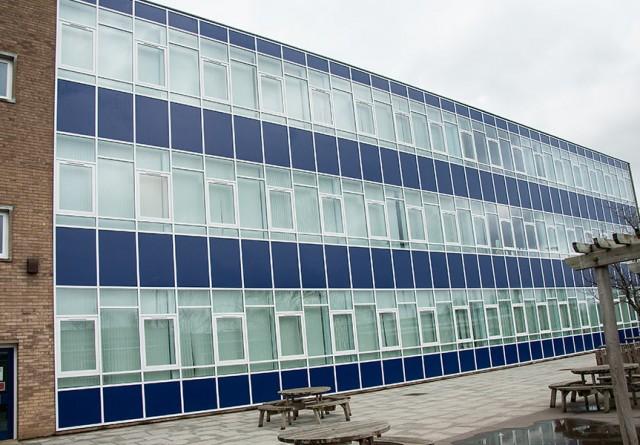 Goldington Academy Bedford