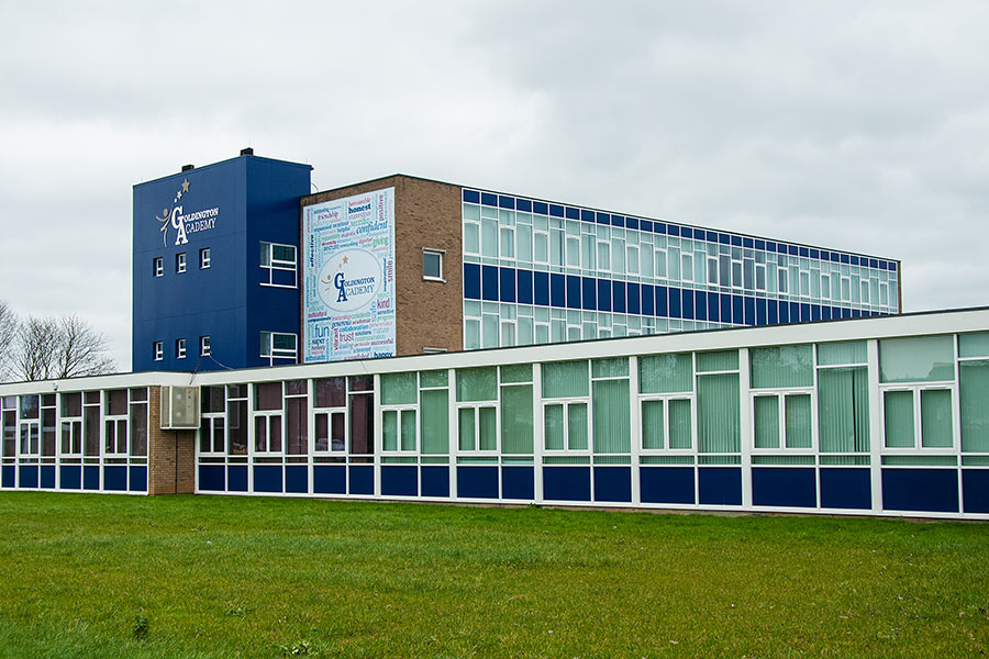 Goldington Academy Bedford