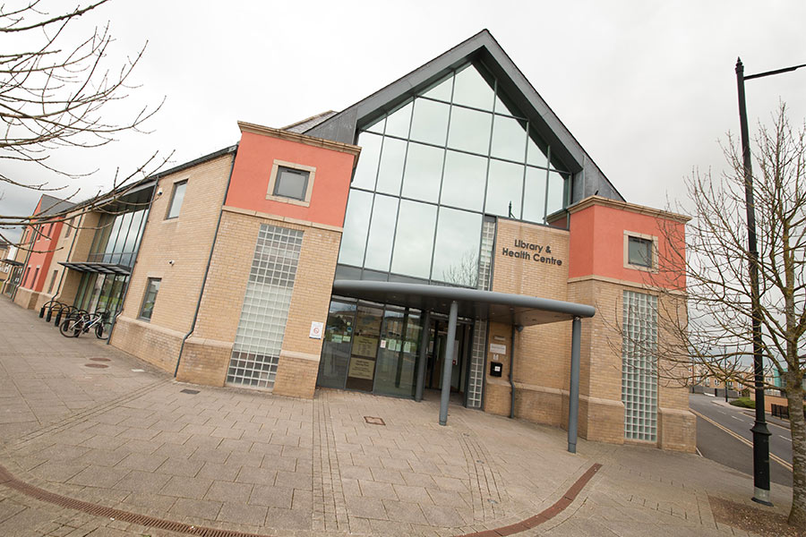 Monkfield Medical Centre