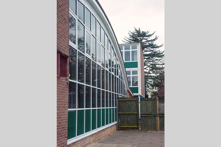 Sandye Place Academy
