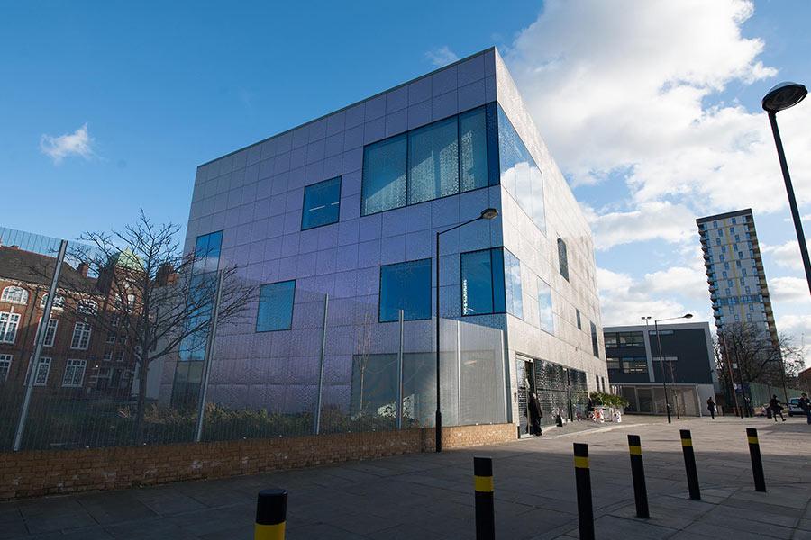 Spotlight Centre, London